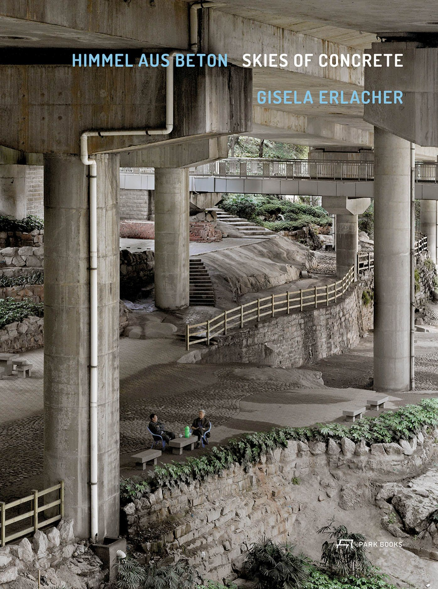 Gisela Erlacher - Skies of Concrete