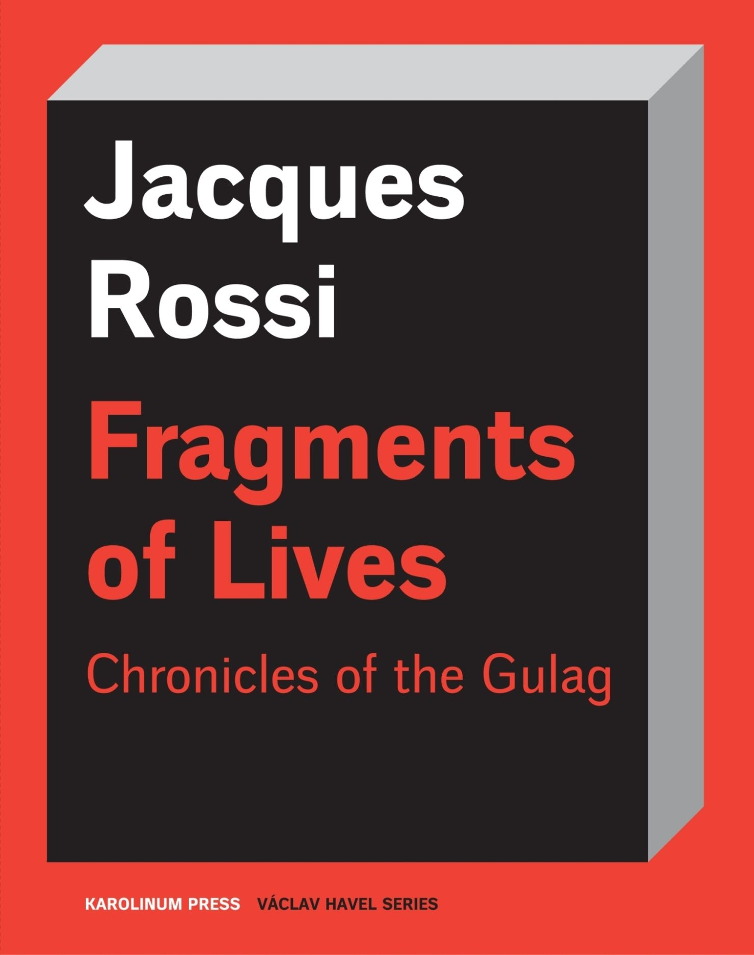 Fragments of Lives: Chronicles of the Gulag