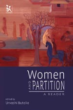 Women and Partition: A Reader