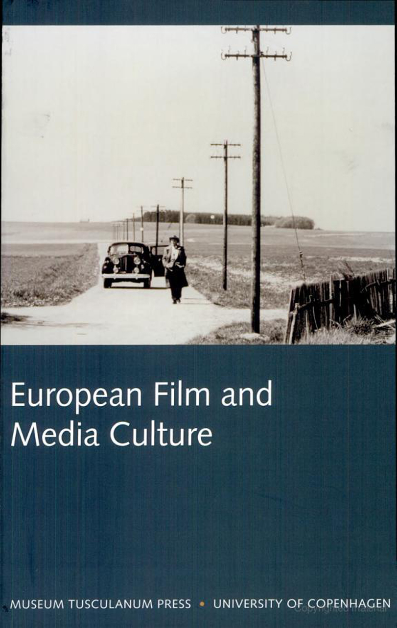 European Film and Media Culture: Northern Lights vol. 4
