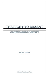 The Right to Dissent