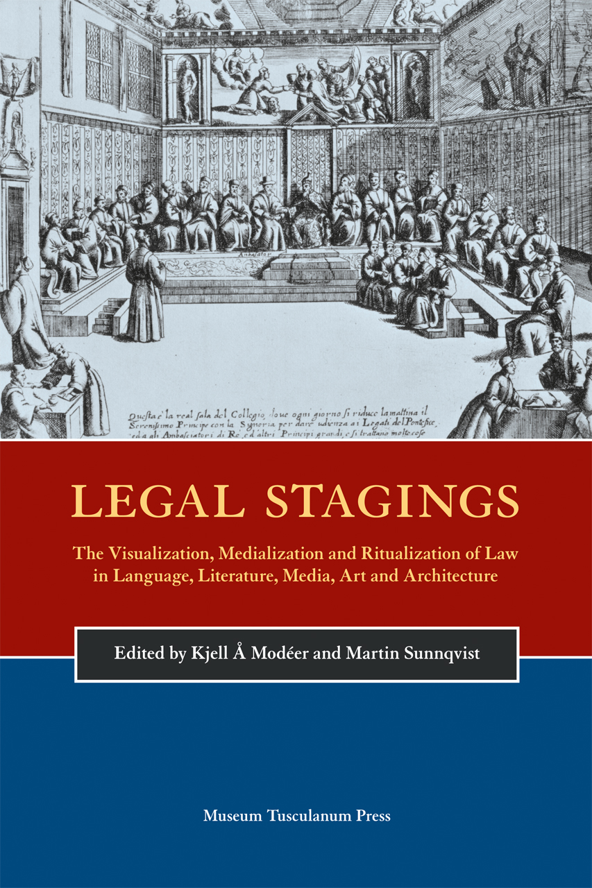 Legal Stagings