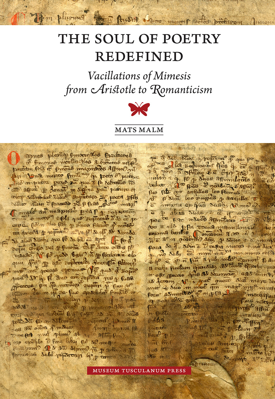 The Soul of Poetry Redefined: Vacillations of Mimesis from Aristotle to Romanticism