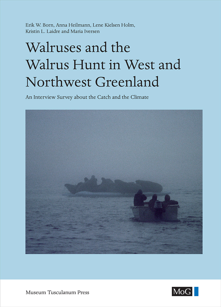 Walruses and the Walrus Hunt in West and Northwest Greenland