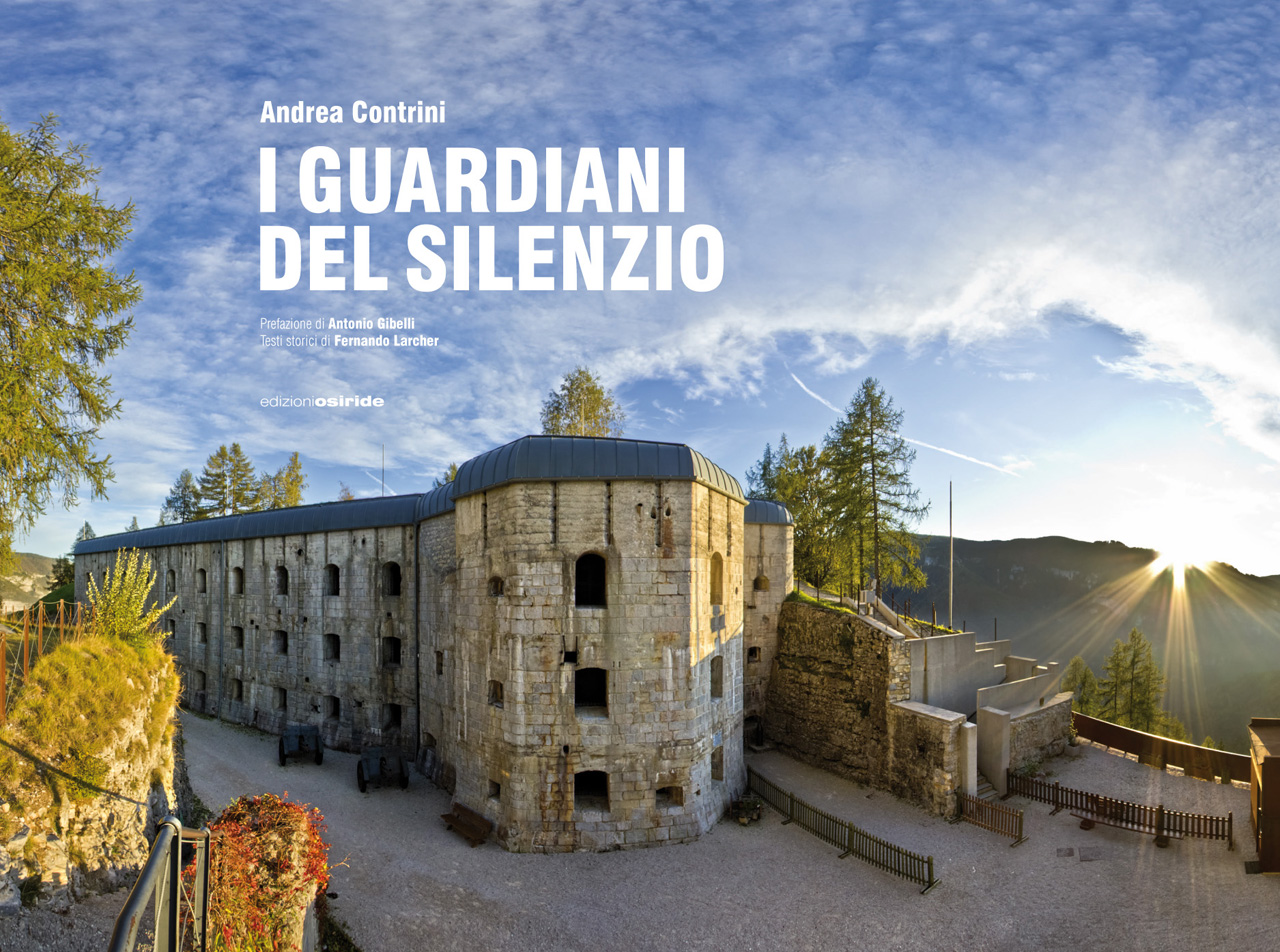 The Guardians of Silence: A Photographic Journey of the Italian Front in WWI