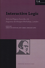 Interactive Logic: Selected Papers from the 7th Augustus de Morgan Workshop, London