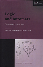 Logic and Automata: History and Perspectives