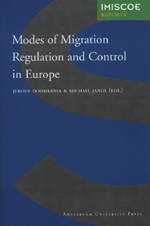 Modes of Migration Regulation and Control in Europe