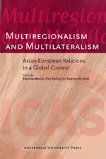 Multiregionalism and Multilateralism: Asian-European Relations in a Global Context