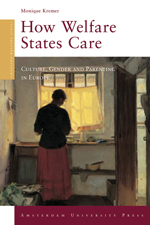 How Welfare States Care