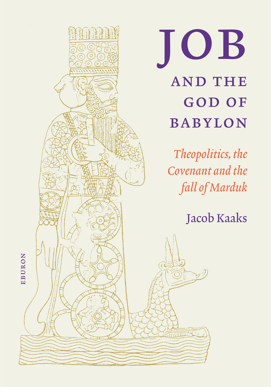 Job and the god of Babylon: Theo-politics, the Covenant and the Fall of Marduk