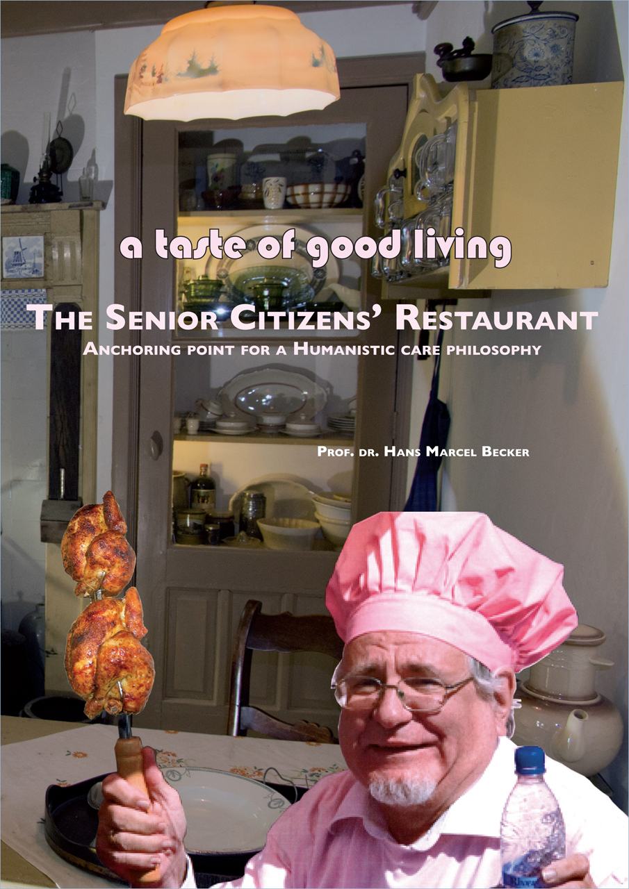 A Taste of Good Living: The Senior Citizens' Restaurant
