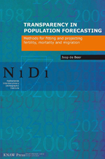 Transparency in Population Forecasting: Methods for Fitting and Projecting Fertility, Mortality and Migration