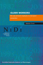 Older Workers: The View of Dutch Employers in a European Perspective