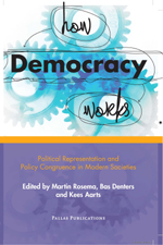 How Democracy Works: Political Representation and Policy Congruence in Modern Societies