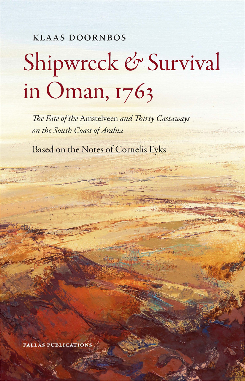 Shipwreck and Survival in Oman, 1763