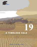 A Timeless Vale: Archaeology and Related Studies of the Jordan Valley