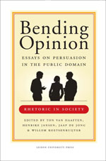 Bending Opinion: Essays on Persuasion in the Public Domain