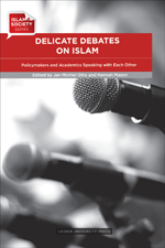 Delicate Debates on Islam: Policymakers and Academics Speaking with Each Other