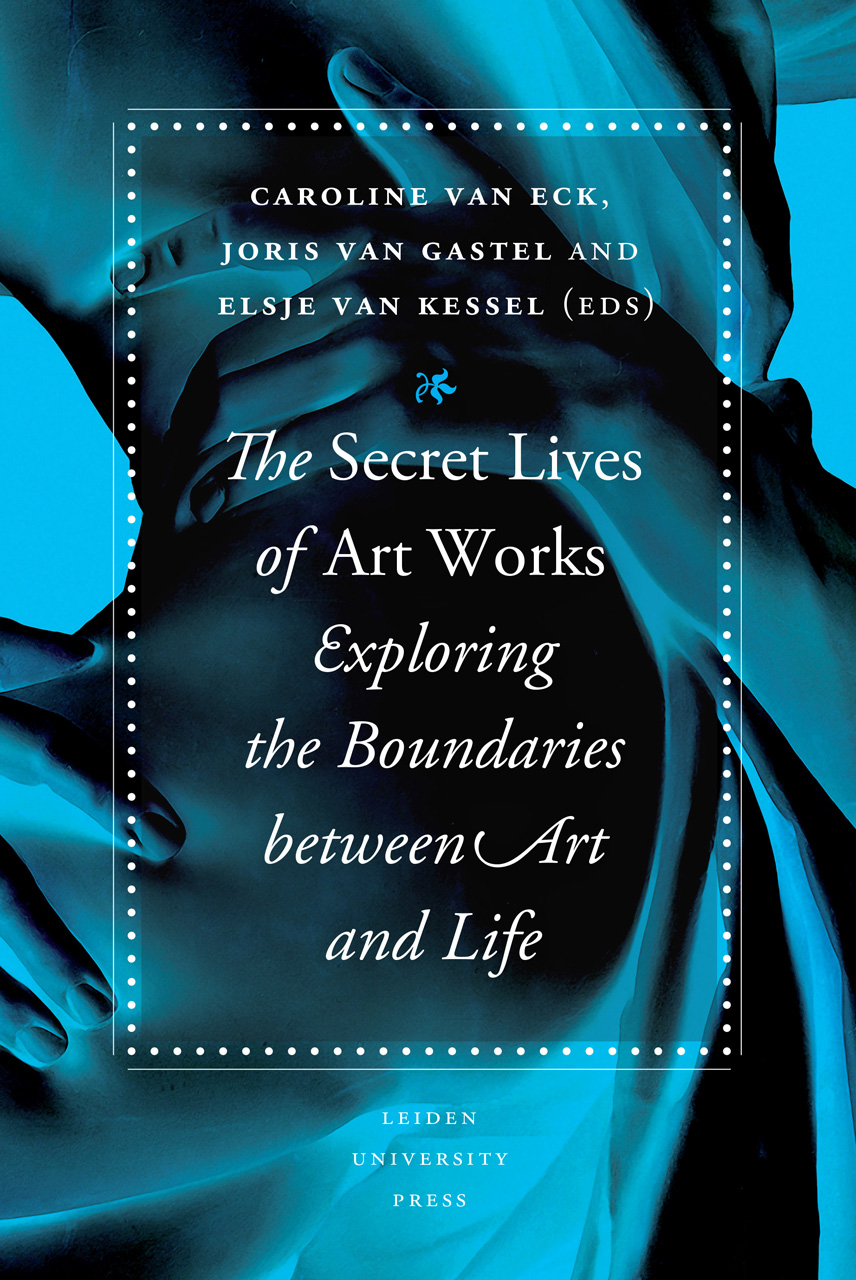 The Secret Lives of Art Works: Exploring the Boundaries between Art and Life