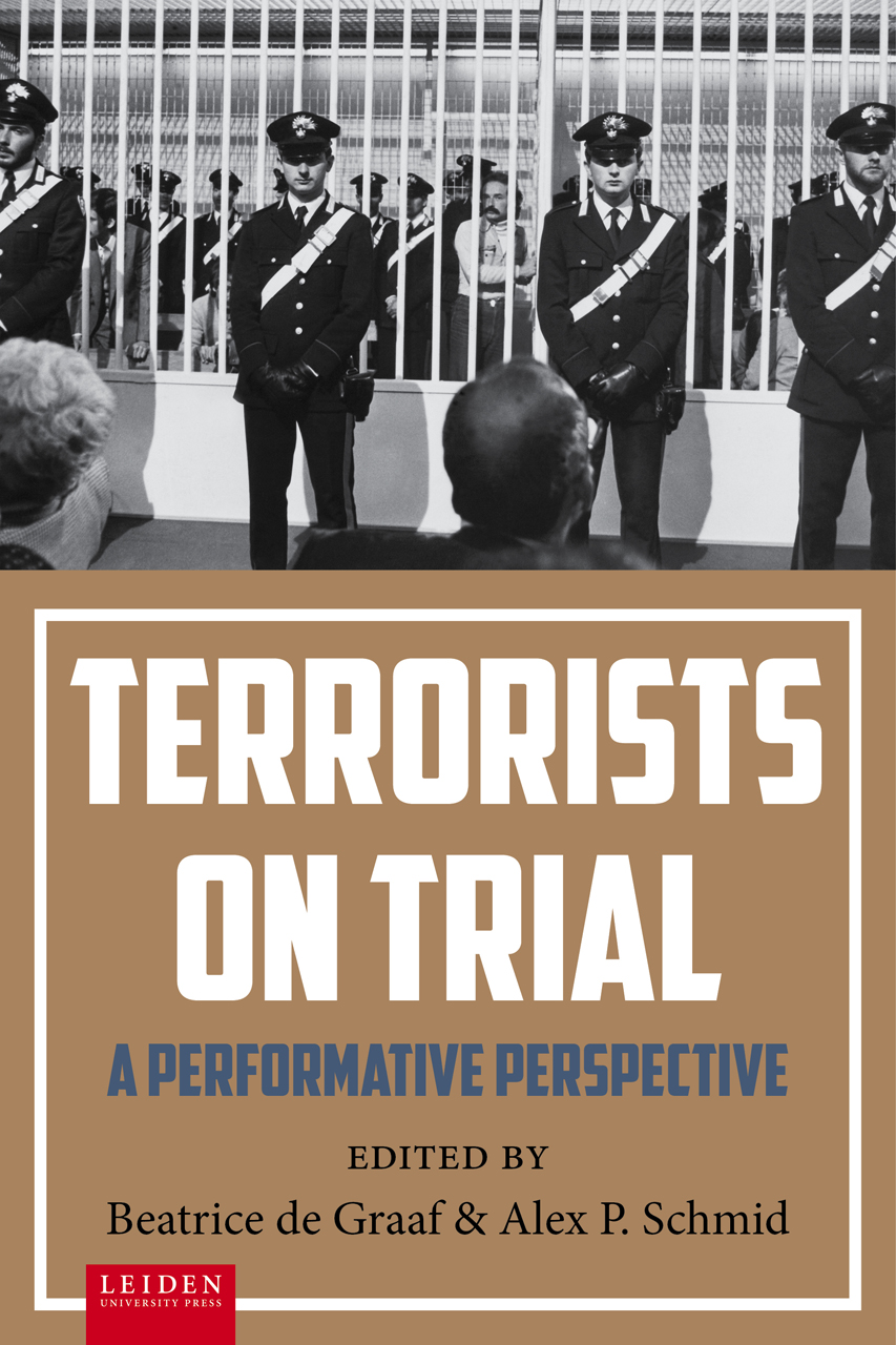 Terrorists on Trial: A Performative Perspective
