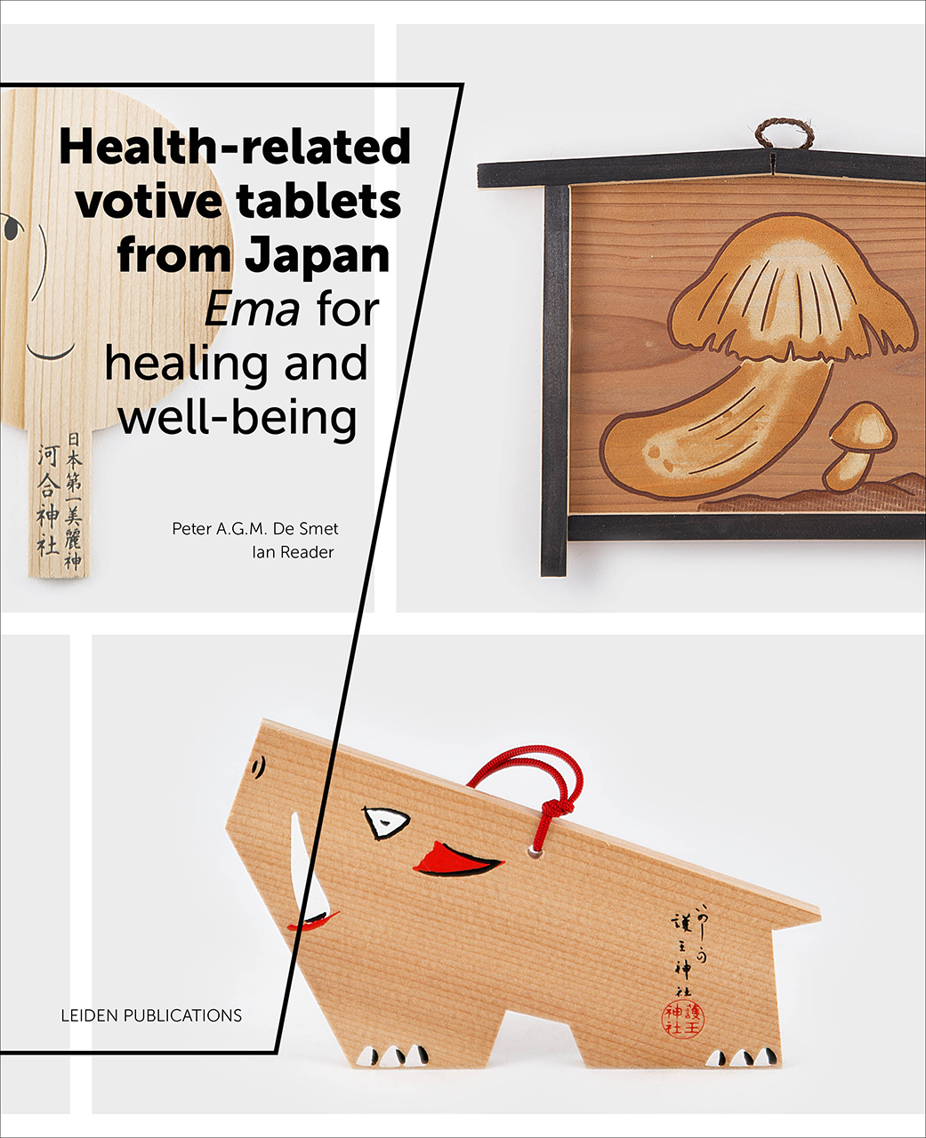 Health-Related Votive Tablets from Japan: Ema for Healing and Well-Being