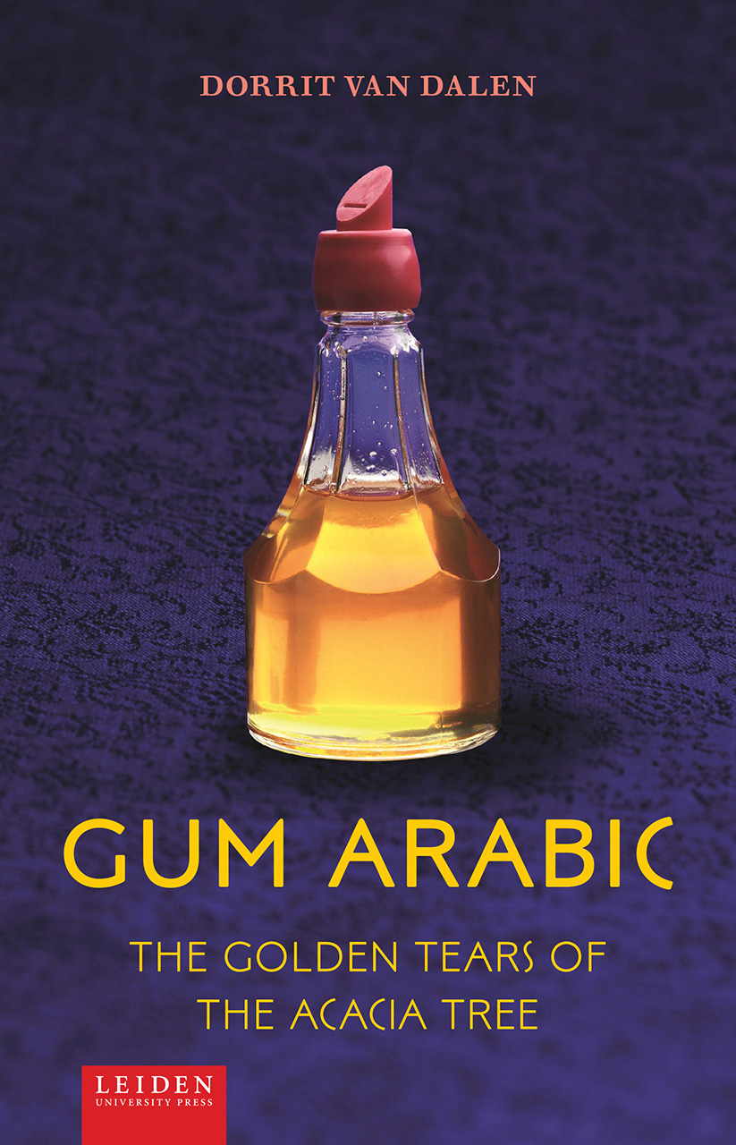 Gum Arabic: The Golden Tears of the Acacia Tree