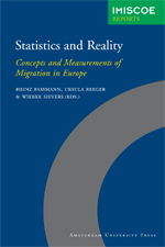 Statistics and Reality: Concepts and Measurements of Migration in Europe