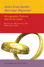 Asian Cross-border Marriage Migration: Demographic Patterns and Social Issues