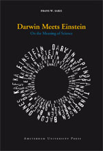 Darwin Meets Einstein: On the Meaning of Science