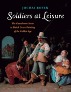 Soldiers at Leisure