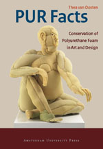 PUR Facts: Conservation of Polyurethane Foam in Art and Design