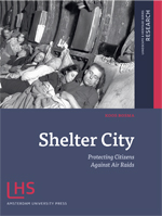 Shelter City: Protecting Citizens Against Air Raids