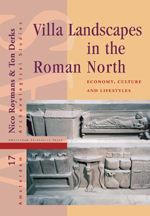 Villa Landscapes in the Roman North