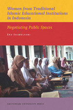 Women from Traditional Islamic Educational Institutions in Indonesia: Negotiating Public Spaces
