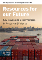 Resources for our Future: Key Issues and Best Practices in Resource Efficiency