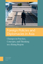 Foreign Policies and Diplomacies in Asia