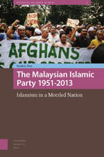 The Malaysian Islamic Party 1951-2013