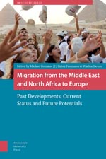 Migration from the Middle East and North Africa to Europe: Past Developments, Current Status, and Future Potentials