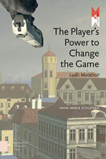 The Player's Power to Change the Game: Ludic Mutation