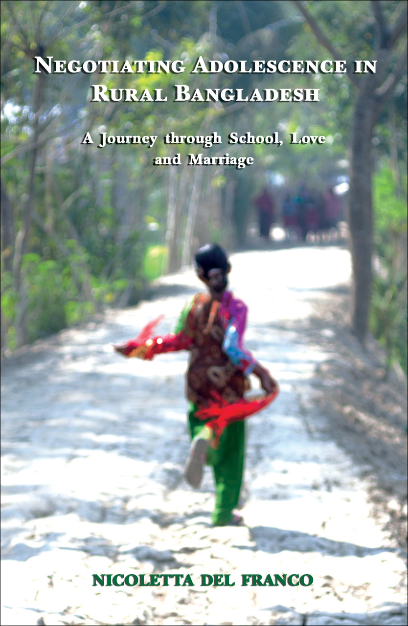 Negotiating Adolescence in Rural Bangladesh: A Journey through School, Love and Marriage