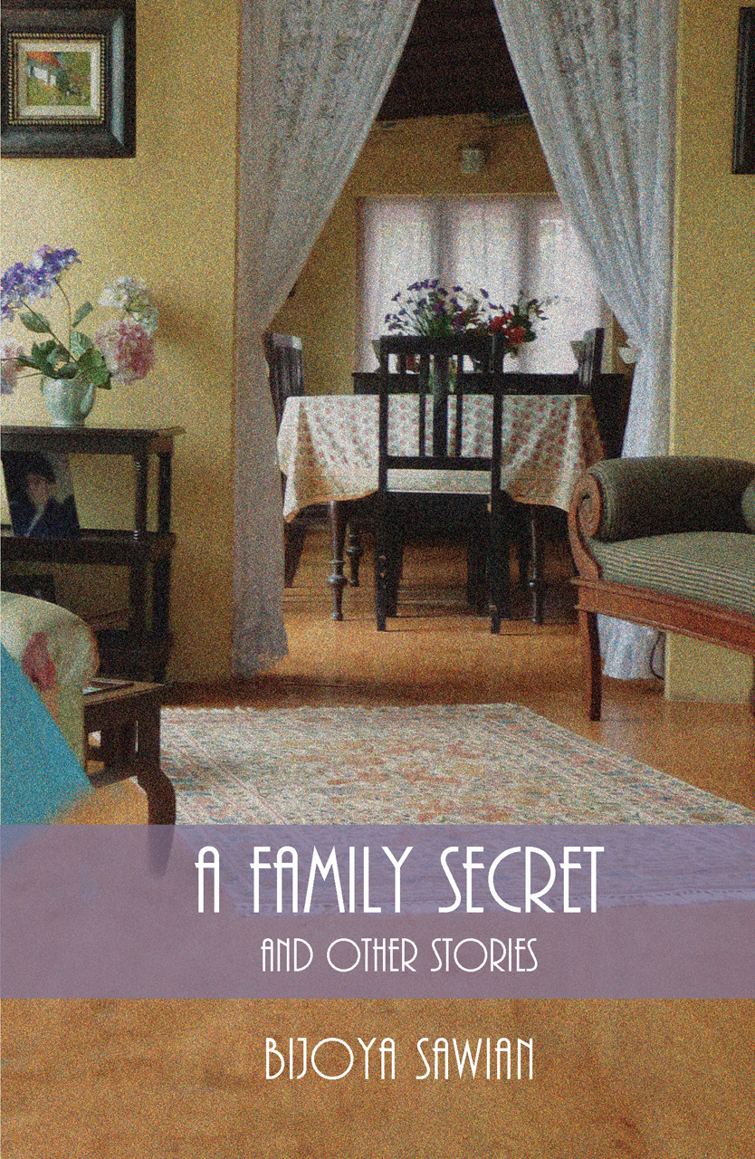 A Family Secret: And Other Stories