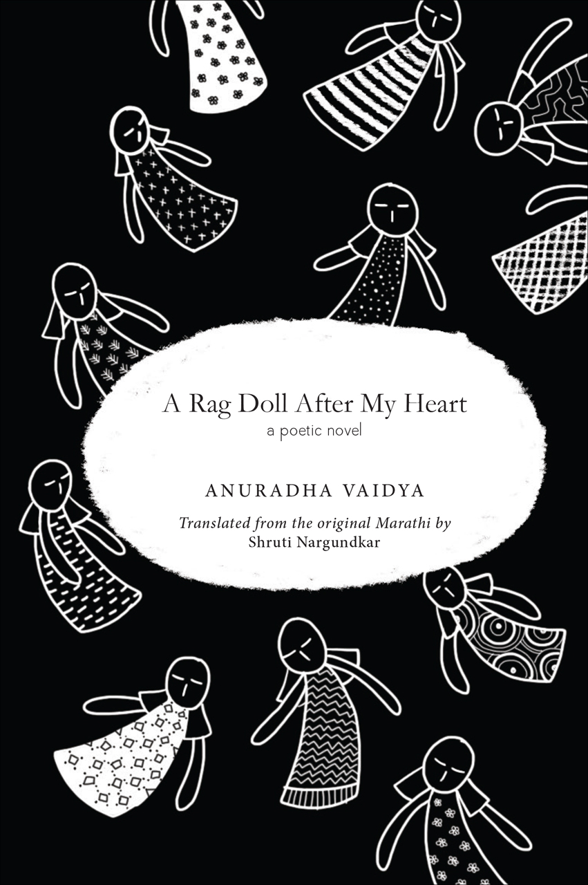 A Rag Doll after my Heart: A Poetic Novel
