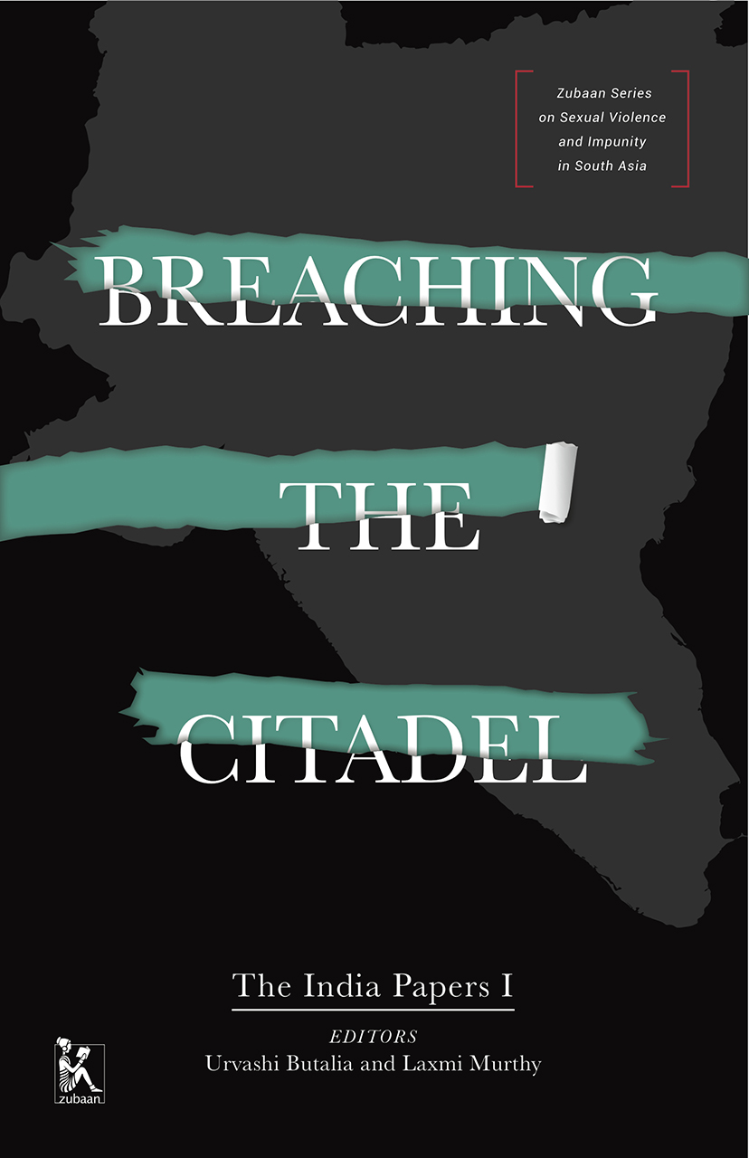Breaching the Citadel: The India Papers