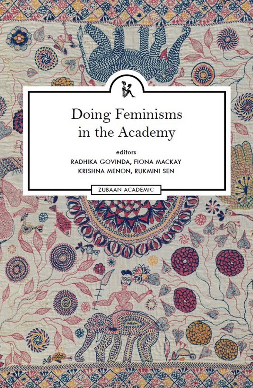 Doing Feminisms in the Academy