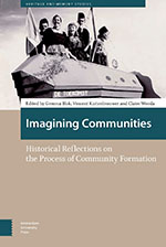 Imagining Communities: Historical Reflections on the Process of Community Formation