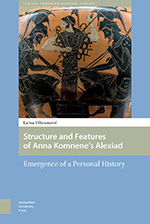 Structure and Features of Anna Komnene's Alexiad