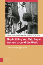 Shipbuilding and Ship Repair Workers around the World