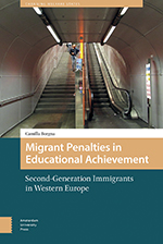 Migrant Penalties in Educational Achievement: Second-Generation Immigrants in Western Europe