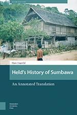 Held's History of Sumbawa: An Annotated Translation